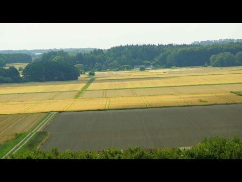 Kolindsund - Former Lake/ A Drive/ Djursland/ Denmark