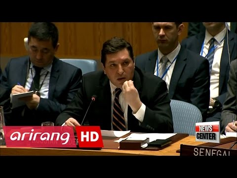 Russia vetoes UN Security Council resolution on Syria