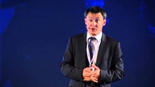 Paul McConnell and James Webb - Global Energy Trends: The view to 2030