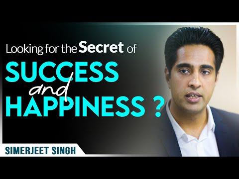 Keys to unlock the Secret of Success | Self Awareness & Visualization | English Motivational Video