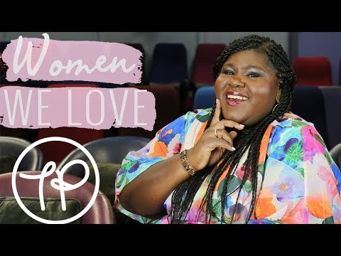 Gabourey Sidibe: 5 things you didn't know about me  Women We Love  The Pool