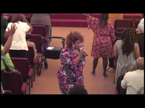 Hope Celebration Revival (Worship With Lamar Campbell & Denise Clark)