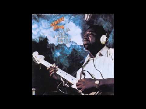 Albert King - I Wanna Get Funky (Full Album)