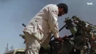 الجيش الليبي يسيطر موانئ الهلال النفطي الاستراتيجية