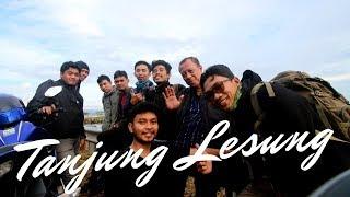 Trip to Tanjung Lesung 2018 #MotoVlog4