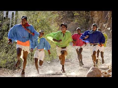 Exploring Endurance Running: The Tarahumara Tribe