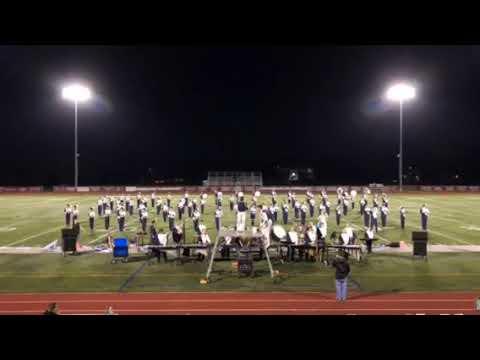 HUFSD Blue Devil Marching Band