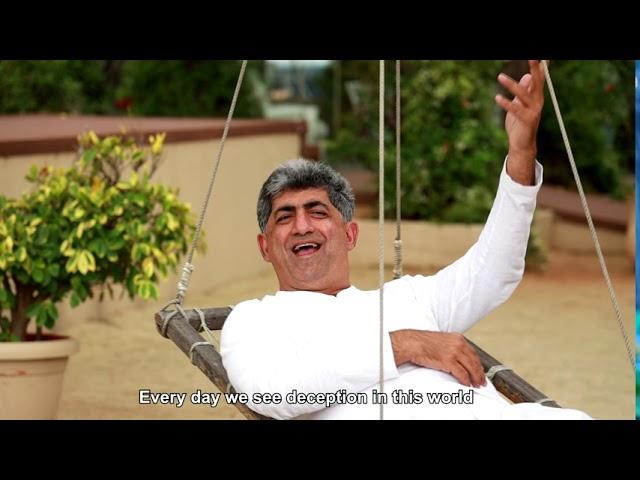 Jo Bhi Hota Hai Yeh Toh Hai Leela | Spiritual Bhajan by AiR |