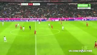 Бавария 1 2  Майнц  Обзор матча  Германия  Бундеслига 201516  24 тур(, 2016-03-02T21:24:28.000Z)