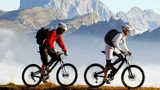 Best Dolomites Mountain Biking