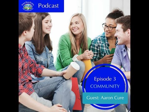 Alpine Valley School Podcast EP03: Community
