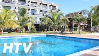 Blue Angel Resort en Cozumel