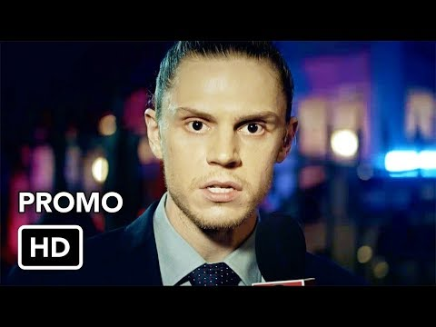 "American Horror Story: 7x05 ""Holes"" - promo #01"