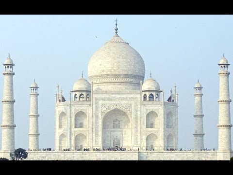 ASI Wants Visiting Hours For Taj Mahal To Be Restricted