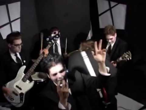 My Chemical Romance- Vampires Will Never Hurt You-Video(HQ)