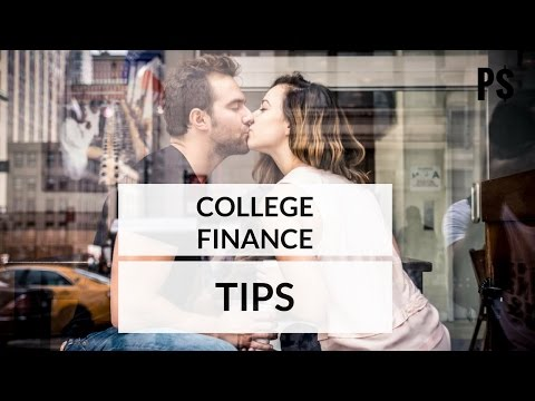 Financial tips for college going kids – Professor Savings