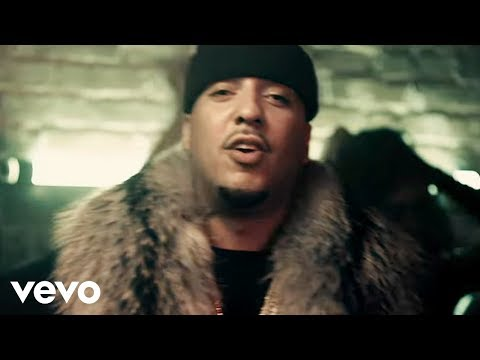 French Montana - Freaks Explicit ft Nicki Minaj