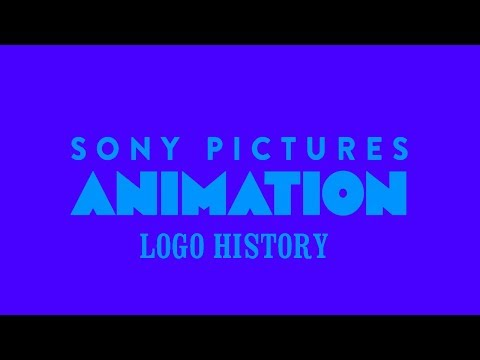 Sony Pictures Animation Logo History (#146)