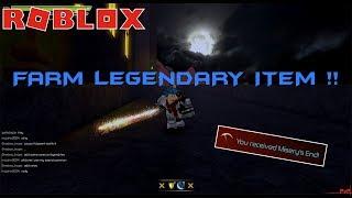 [Swordburst 2] EASY WAY TO GET FLOOR 10 LEGENDARY !!!   Roblox Indonesia