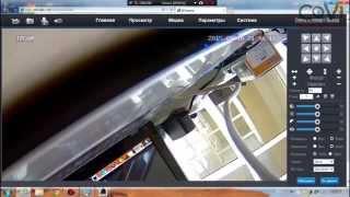 Готовые комплекты видеонаблюдения IP: настройка камеры (часть 2)(, 2015-10-01T14:07:00.000Z)