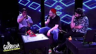 El Intento de Podcast ep#4