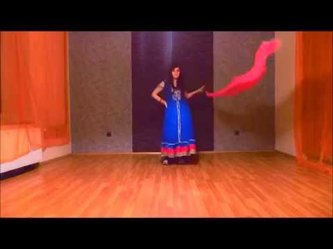 Dance on: Radha