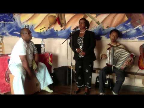 olombelo RICKY et Bakidy Gegette - répétition