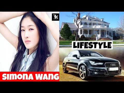 Simona Wang (well Intended Love 2) Lifestyle | Boyfriend | Net Worth | Facts | Biography |FKcreatio