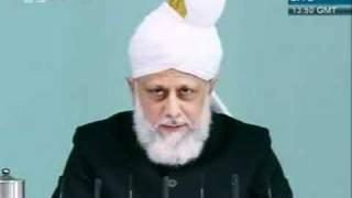 khutbah juma - friday semon - sermon du venderdi - 18-11-2011_clip9.mp4