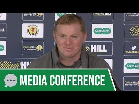 💬 Full Celtic Media Conference: Neil Lennon (12/04/19)