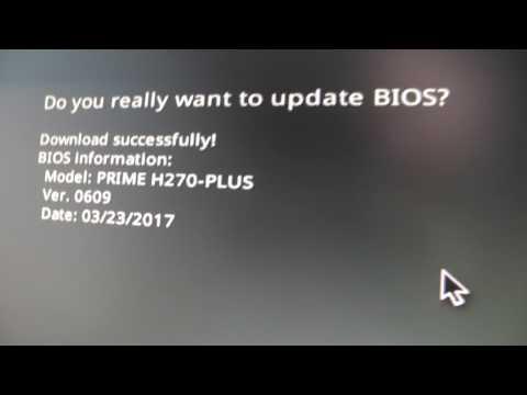 [HW: HowTo] - ASUS H270 prime plus 6 gpu mining - IT WORKS!