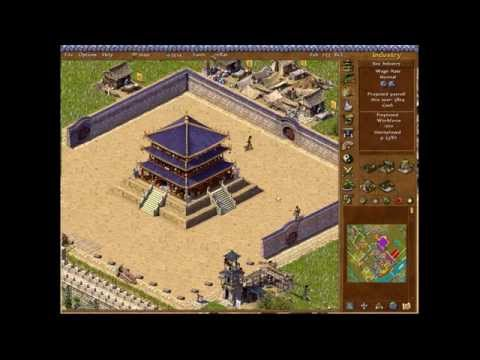 Emperor: Rise of the Middle Kingdom - Zhou Dynasty - Spring and Autumn Weather