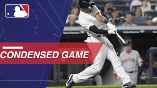 Condensed Game: BOS@NYY - 7/1/18
