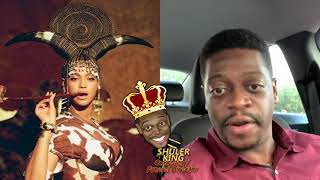 Shuler King - Worrying About Beyoncé. Worry About Yourself!!!
