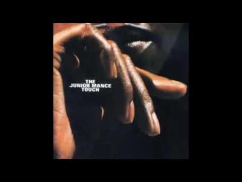 A FLG Maurepas upload - Junior Mance - Let's Stay Together - Soul Jazz