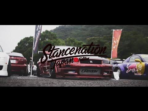 2019 Stancenation JAPAN 長崎