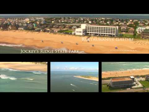 Outer Banks Hotel - Nags Head Inn Oceanfront Hotel