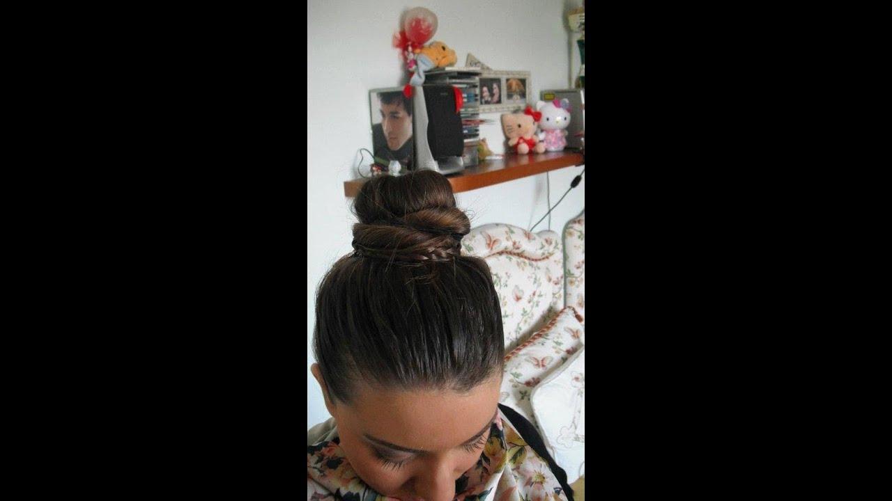Come aggiustare i capelli sporchi
