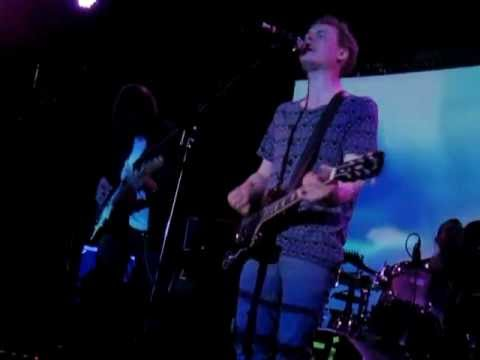 Amusement Parks On Fire - Venus In Cancer (Live @ The Bull & Gate, London, 03.09.12)