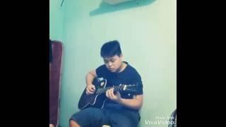 Ôm Em Trong Mơ-QUANG TRƯỜNG,HOÀNG NHÂN(guitar)