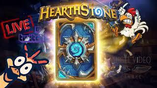 Hearthstone -Злая Курица