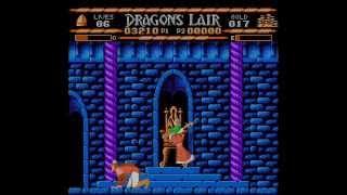 NES Longplay [440] Dragon