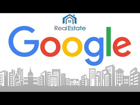 GOOGLE IS BECOMING A REAL ESTATE COMPANY??? - The Riskiest Bitcoin Investment Ever???