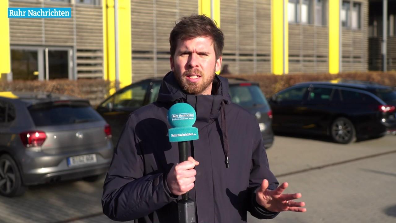 BVB-Showdown in Berlin: Jadon Sancho könnte in die Startelf zurückkehren