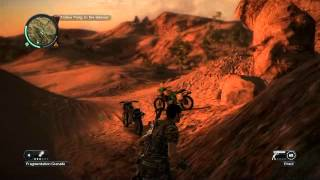 Just Cause 2-Agency Mission walkthrough-part 5-Mission 3-The White Tiger
