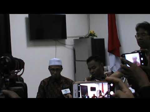 DPRD Sumbar Mengutuk Keras, Aksi Demo Yang Melakukan Pengrusakan Fasilitas DPRD Sumbar