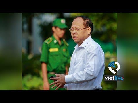 Kỷ luật Tất Thành Cang và thất bại của Nguyễn Phú Trọng tại Hội Nghị TW9