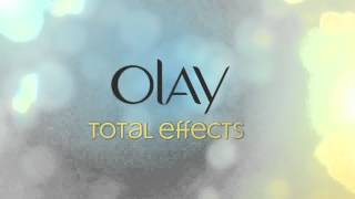 Quảng cáo mỹ phẩm Olay Total Effects 7 In 1