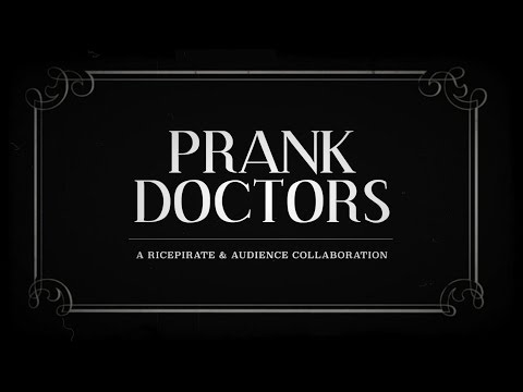 Prank Doctors | Twitch Collab (#4)
