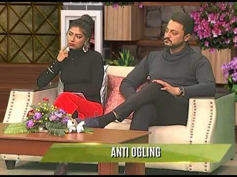 Anti Ogling Campaign | PTV World | Radio News Network